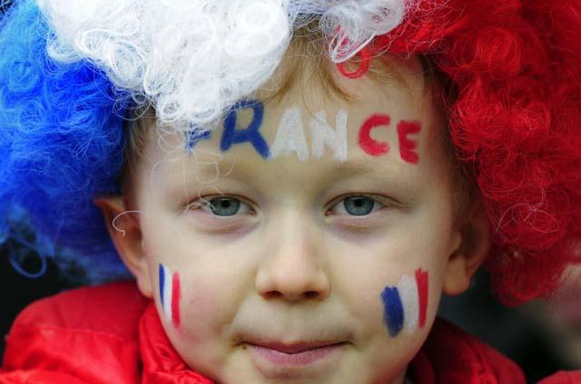 воспитание детей во франции, дети во франции