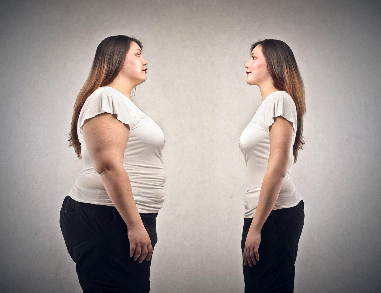 Изменение питания после 40 лет